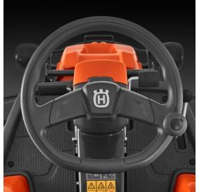 Rider Cortacésped Husqvarna R 216T AWD