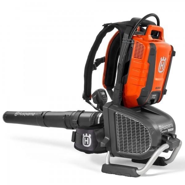 Soplador de mochila Husqvarna 550iBTX