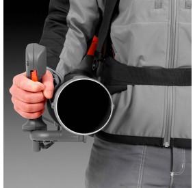 Soplador a gasolina Husqvarna 580BTS