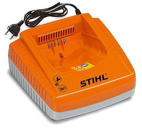 Cargador rápido de batería Stihl AL 300