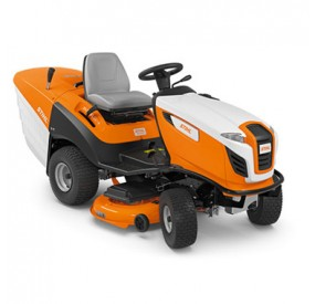 Tractor Cortacésped Stihl RT 6112