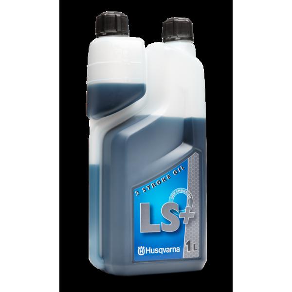 Aceite de 2 tiempos Husqvarna LS+ 1 litro