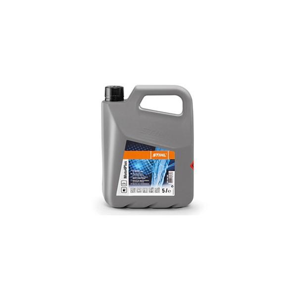 Combustible especial motores STIHL Moto4Plus 5 litros