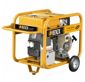 Generador Benza YDS 4200CD
