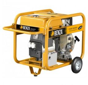 Generador Benza YDS 5000CD