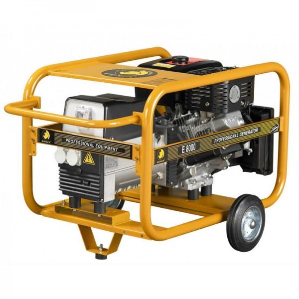 Generador Benza ES 8000