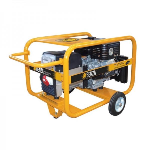 Generador Benza TRS7000