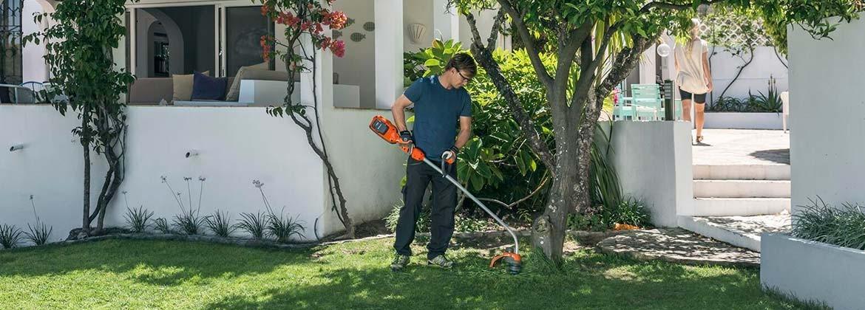 Recortabordes - Maquinaria de jardinería