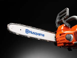 Motosierra a batería Husqvarna 535i XP - Alta velocidad de cadena