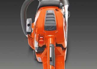 Diseño más ligero - Motosierra a gasolina Husqvarna 562 XP