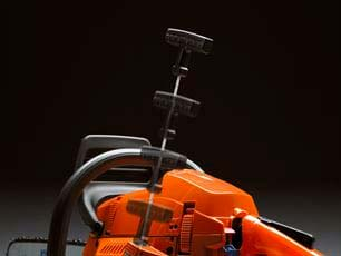 Motosierra a gasolina Husqvarna 572 XP - Smart Start®