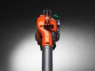 Soplador a gasolina Husqvarna 125BVX - Descarga en línea