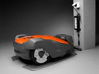 Automower 550 EPOS - No contamina